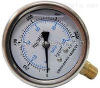 耐振压力表型号规格