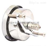 轴向U型卡箍耐震压力表型号规格
