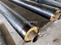 管中管保温钢管厂家行业资讯