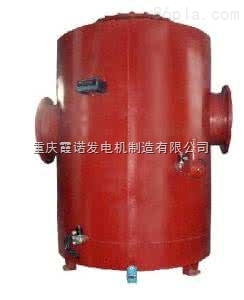 霞诺SWGZ-W 型自控稳水式水封防爆阻火器瓦斯专用管道阻火器