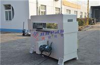 四柱液压裁断机 上海骏精赛厂家生产 PLC电脑控制 自动卷料上机 价格多少