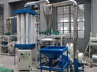 PVC磨粉机-扣板边角料磨粉机-再生料磨粉机
