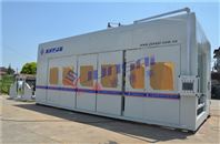 供应全自动厚片吸塑机成型机 上海骏精赛厂家生产 性能稳定 可自动上下料送模具