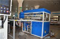 供應江蘇無錫全自動大高速吸塑機 駿精賽常年熱銷薄片吸塑機 模塊控溫