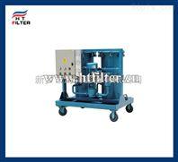 广东LYC-32G-5 LYC-G高固含量油滤油机生产厂家