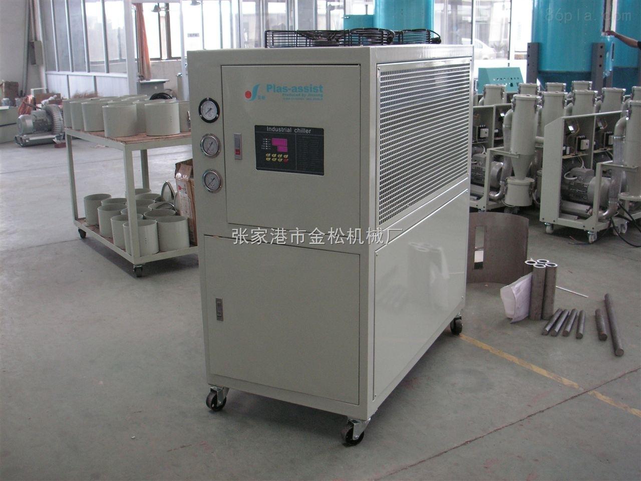 冷水机工业风冷式
