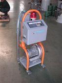 塑料颗料自动吸料机