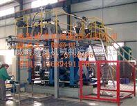 1000L大型塑料桶生产机械 化工桶设备厂家