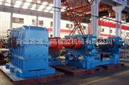 28寸轴承开放式炼胶机_XK-710大型开炼机