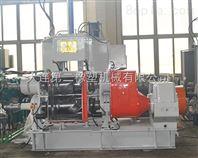 SNF发泡塑料加压式密炼机