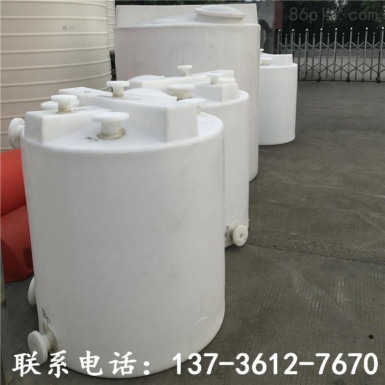 山东1吨洗发水搅拌罐液体储存罐