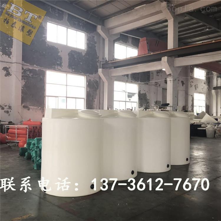 济宁3吨化工搅拌桶液碱槽厂家