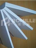 工程塑料板/棒:PVC板棒及半成品