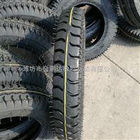 出口销售三轮车4.00-16轮胎 正品农用车轮胎