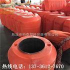 聚氨酯浮筒疏浚管道工程