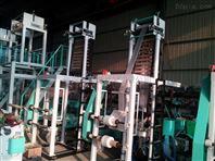 全新高速吹膜机,产量小型高低压聚乙烯薄膜