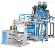 MS-PP-60-厂家直销 PP聚丙烯吹膜机 塑料吹膜机