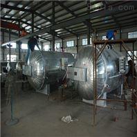 卧式硫化罐 电加热硫化机 小型硫化设备