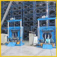 地暖管薄膜缠绕包装机