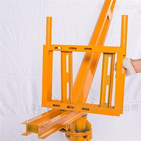 东弘300公斤室外装修小吊机