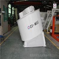 高效混合造粒機對用戶的售后服務承諾