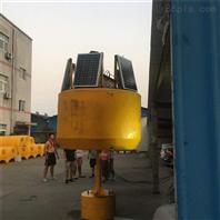 海上浮標式水質監測裝置