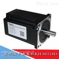 高低温步进电机耐高温伺服电机-40到85℃