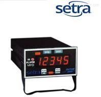 Setra西特DATUM2000双通道压力显示表
