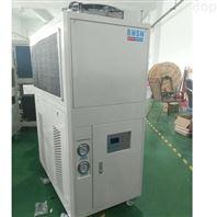 小型工業風冷式冷水機