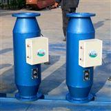电子水处理装置电子除垢器