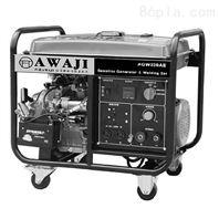 200A汽油发电电焊机AGW200AE