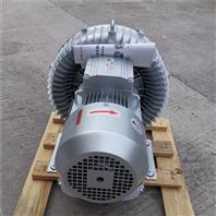 4KW單段式漩渦高壓鼓風機