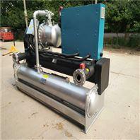 河南低温螺杆冷水机冷冻机
