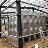陕西组合式不锈钢水箱价格