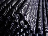 厂家直销优质高架公路地铁预应力塑料波纹管