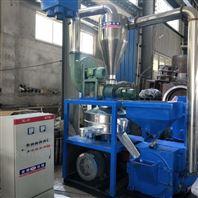 立式PVC塑料磨粉机