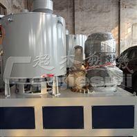 超杰塑机SHR800L高速混合机