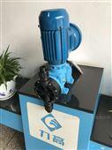 浙江力高KD120/0.5机械隔膜式计量泵力高