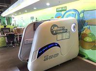 医疗仪器塑料机壳 吸塑abs机箱深圳三兄