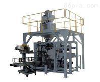 上海制造 全自动5-25kg颗粒包装机