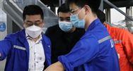 會通新材料:技術攻堅榜樣——防疫材料研發團隊