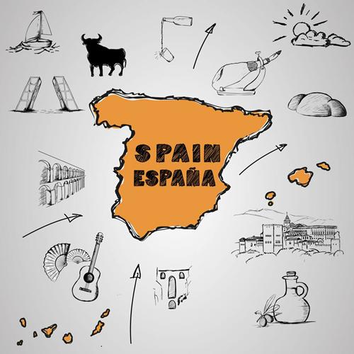 西班牙的化工厂将在普遍的工业停工中以特殊状态运行