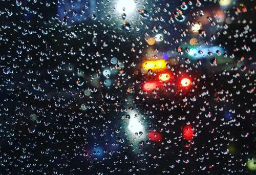 塑料雨正在悄悄降臨我們身邊