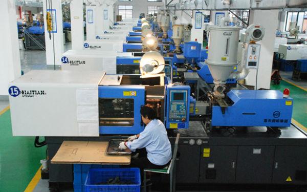 中国塑料机械行业国际地位提升 企业正向制造