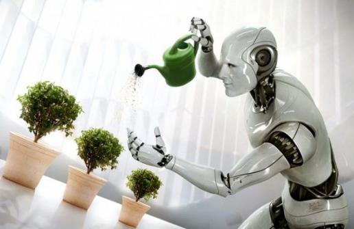掌握机器人产业发展动向 合理规划2017企业布局