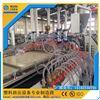 塑料板材机器 PVC护墙板设备 中空板生产线